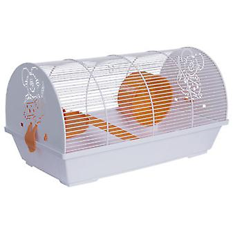 Voltrega 118 White Russian Hamster Cage (Small animals , Hamsters , Cages and Parks)