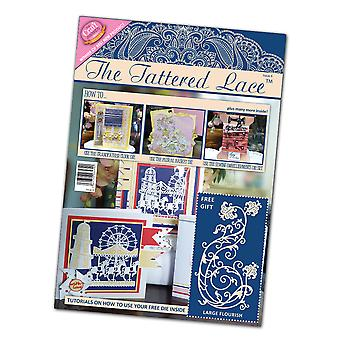 The Tattered Lace Magazine Issue 6