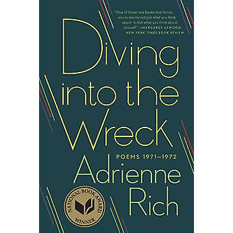 adrienne rich diving into the