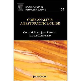Kern-Analyse A Best Practice Guide von McPhee & Colin
