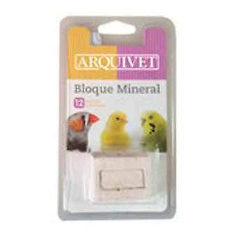 Arquivet Iodine Stone 55gr (Birds , Bird Food , Food Supplements)