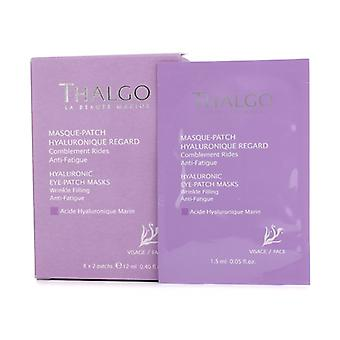 Thalgo Hyaluronic Eye-Patch Masks 8x2patchs