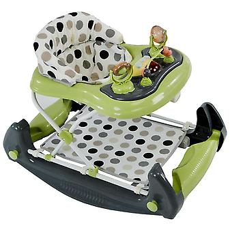 King Baby Walker Rocker (Home , Babies and Children , Toys , Jumpers and Stilts)