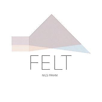 Nils Frahm - filt [Vinyl] USA import