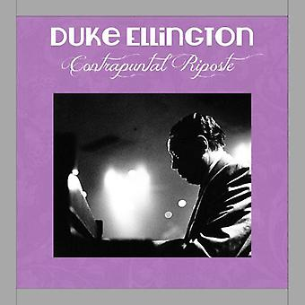 Duke Ellington - kontrapunktiske modangreb [CD] USA import