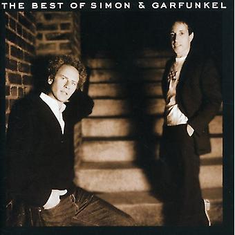 Simon & Garfunkel - beste av Simon & Garfunkel [DVD] USA importere