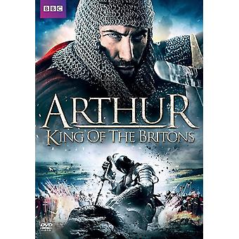 Arthur: King of the Britons [DVD] USA import