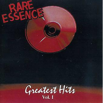 Sjældne essensen - essensen af sjældne essensen-Greatest Hits CD] USA import