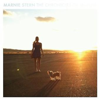 Marnie Stern - Chronicles af Marnia [CD] USA import