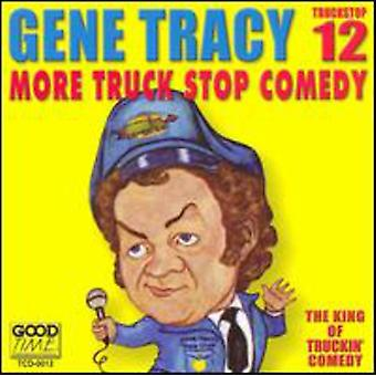 Genet Tracy - voksne kun [CD] USA import