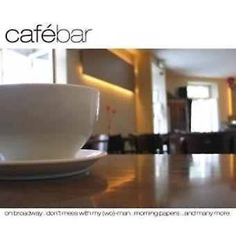 CafeBar - Cafebar [CD] USA importerer