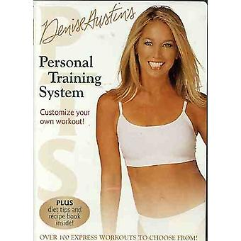 Denise Austin - Personal Training System [DVD] USA import
