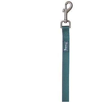Freedog Nylon Handle Basic Green 10mm (Dogs , Collars, Leads and Harnesses , Leads)