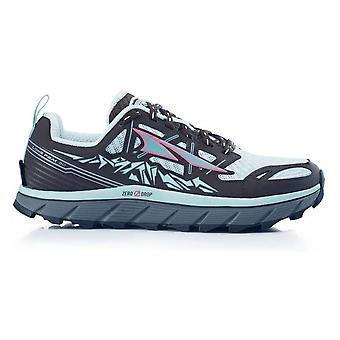 Altra Lone Peak 3.0 Womens Running Shoes Aqua