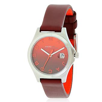 Marc by Marc Jacobs Mini Slim in pelle Ladies Watch MBM1322