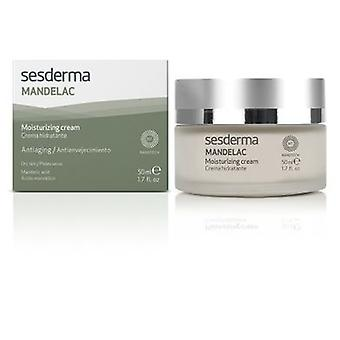 Sesderma Mandelac Moisturizer (Cosmetics , Facial , Creams with treatment)