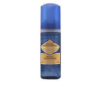 L?? Occitane IMMORTELLE mousse nettoyante pr?? cieuse