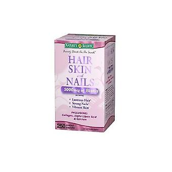 Natures Bounty Nature's Bounty Hair Skin And Nails 250 Tablets