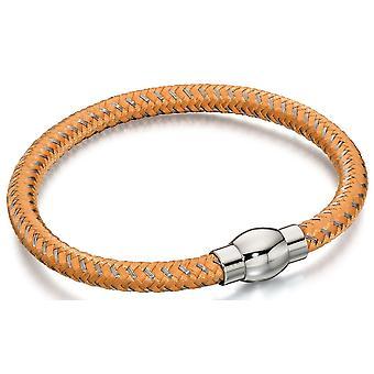 Stainless Steel Fashionable Nylon Bracelets
