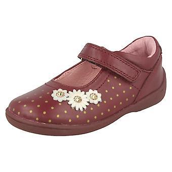 Infantiles niñas Startrite Casual Zapatos SRSS Margarita