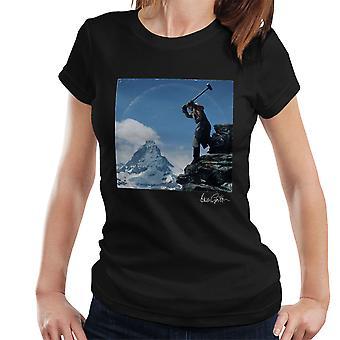 Depeche Mode tidsforbrug igen ærme suppleant dame T-Shirt