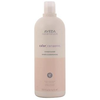 Aveda Color Conserve Conditioner 1000ml (Woman , Hair Care , Conditioners and masks)