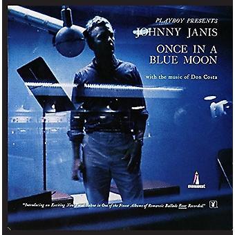 Johnny Janis - Playboy præsenterer: én gang i en blå måne [CD] USA import