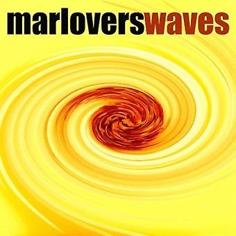 Marlovers - bølger [CD] USA importerer