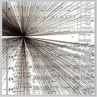 Anthony Pateras - Anthony Pateras: Chromatofoor [CD] USA import