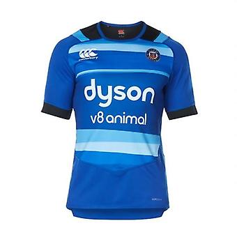 2017-2018 Bad Rugby Training Jersey (Surf het Web)