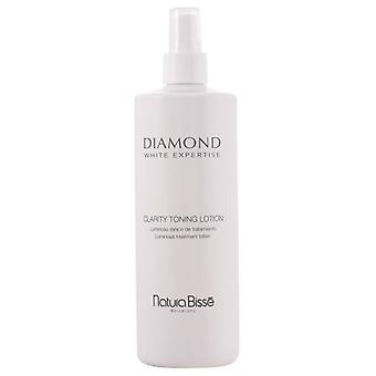Natura Bissé Diamond Clarity Toning Lotion Expertise White 500 Ml