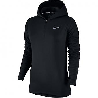 Nike Dry Element Hoodie Top  Womens
