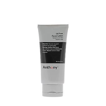 Anthony Logistics olie fri Facial Lotion 90ml