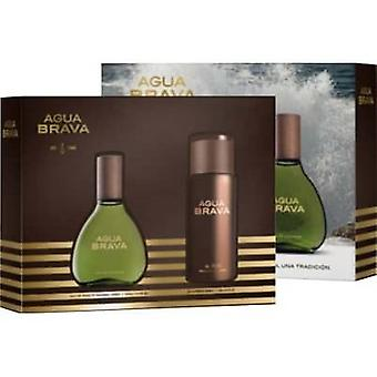 Puig Agua Brava Pack 2 Pieces (Perfumes , Packs)