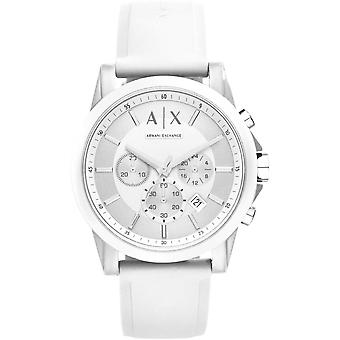Armani Exchange Mænds Chronograph Watch AX1325