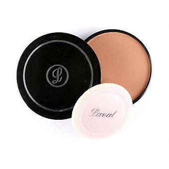 Laval Powder Compact Warm Beige