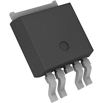 PMIC - ELCs Infineon Technologies BTS6143D High side TO 252 5