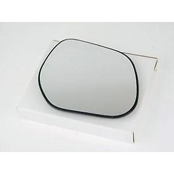 Right Mirror Glass (heated) & Holder for MITSUBISHI OUTLANDER 2008-2010
