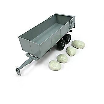 Tomy Britains 43079 Tipping Trailer