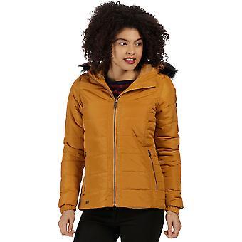 Regatta dame/damer Wynne Thermoguard varm hætteklædte Walking jakke