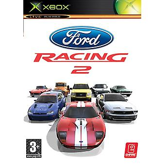 Ford Racing 2 (Xbox) - Factory Sealed