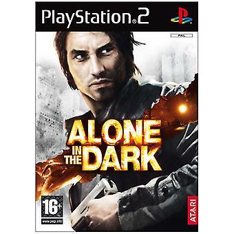 Alene i mørke (PS2)
