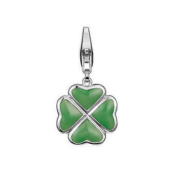 ESPRIT pendant of charms silver sweet luck ESCH90915A000