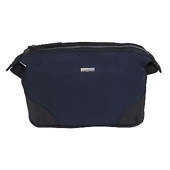 Produit de beauté Bugatti trousse toilette sac sac bleu 3836