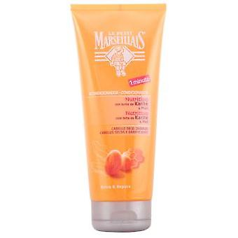 Le Petit Marseillais Shea Butter and Honey Dry Hair Nourishing Conditioner 200 ml