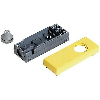 Enclosure for emergency power-off (L x W x H) 109 x 40 x 27 mm