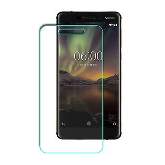 Nokia 6 2018 screen protector 9 H laminated glass tank protection glass tempered glass