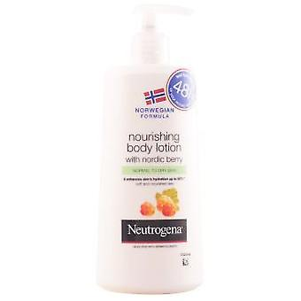 Neutrogena Normal Skin Body Lotion Dispenser 250Ml