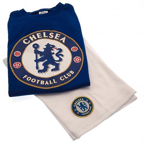 Chelsea T Shirt & Short Set 6/9 mån