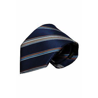 Blue tie Trieste 01